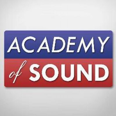 Academy Of Sound - Professional PA and mobile DJ equipment